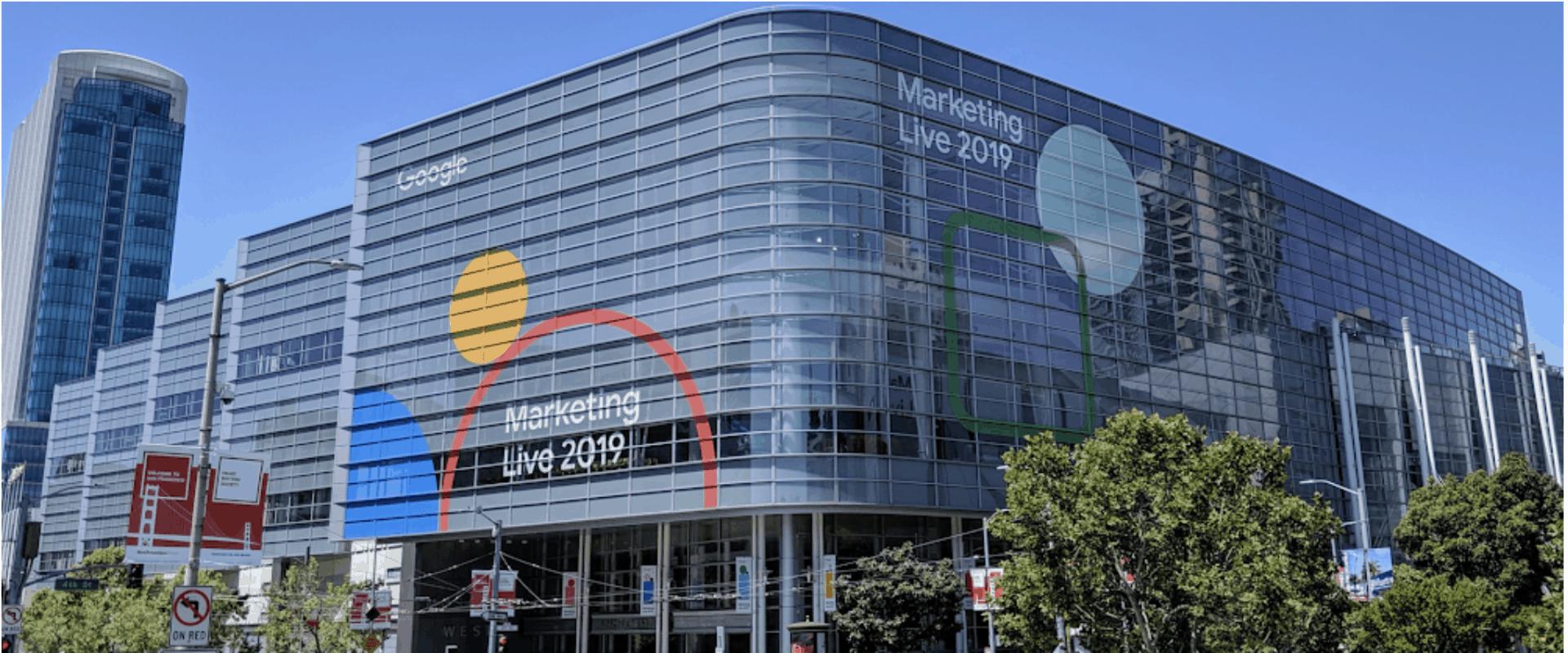 Une tonne de changements (visuels et emplacements) arrive sur Google Ads – Google Marketing Live 2019